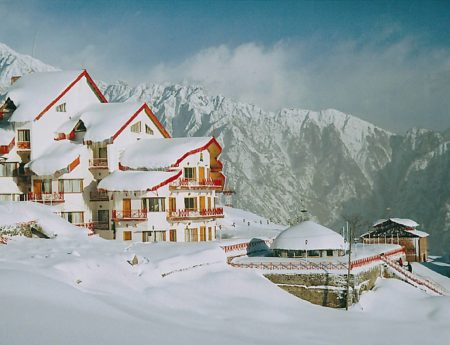 10 зимни дестинации в Индия