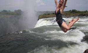Най-опасният басейн в света