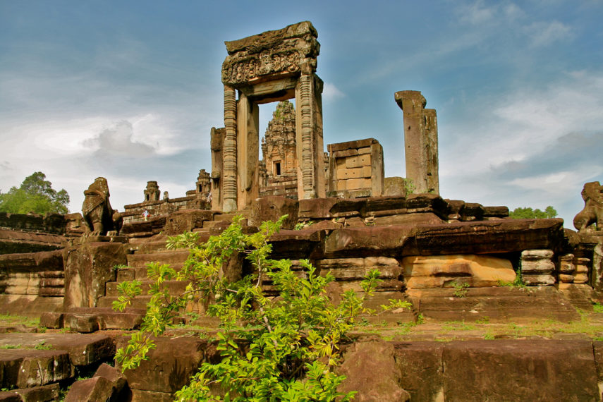 Angkor-Culture-of-Cambodia-photo