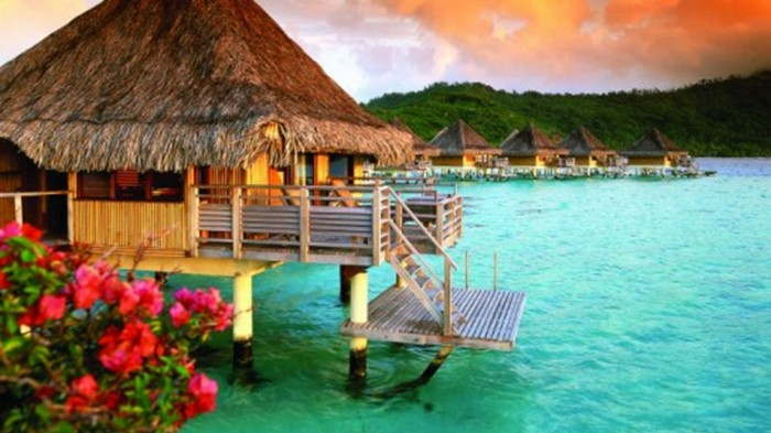 Bora-Bora-resort