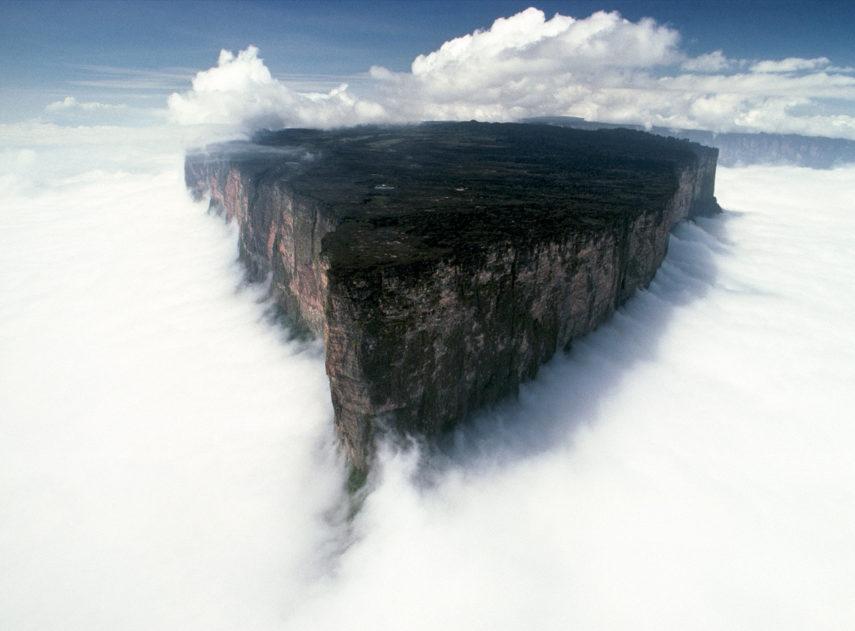 Mount_Roraima