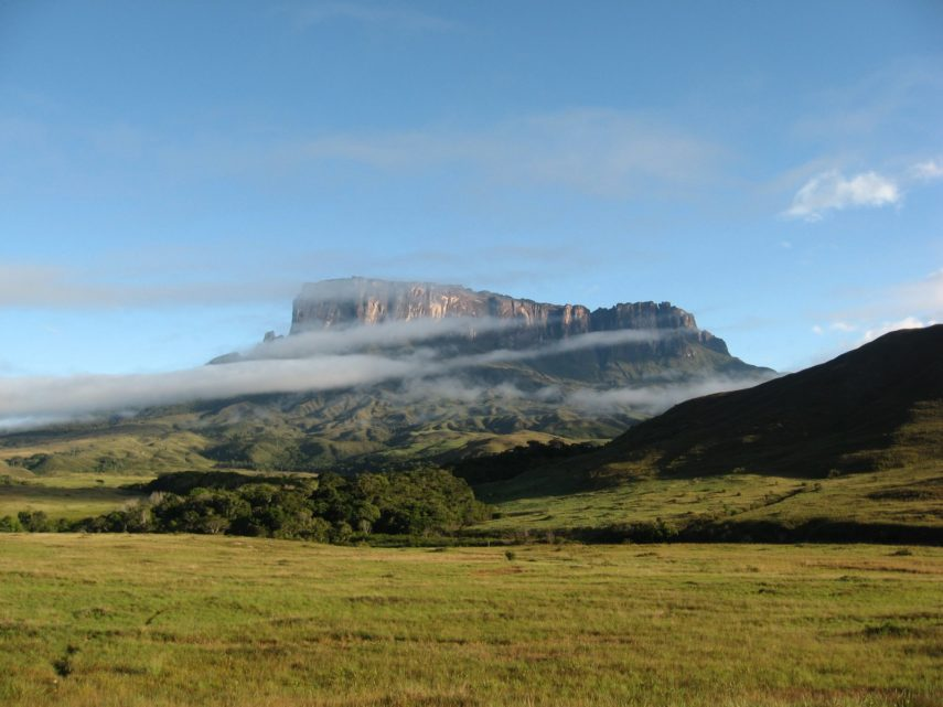 Mount_Roraima_Venezuela_wallpaper