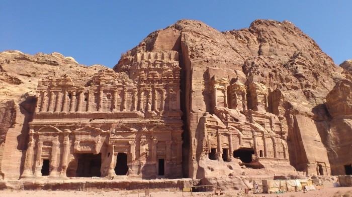 Petra-Jordan-1
