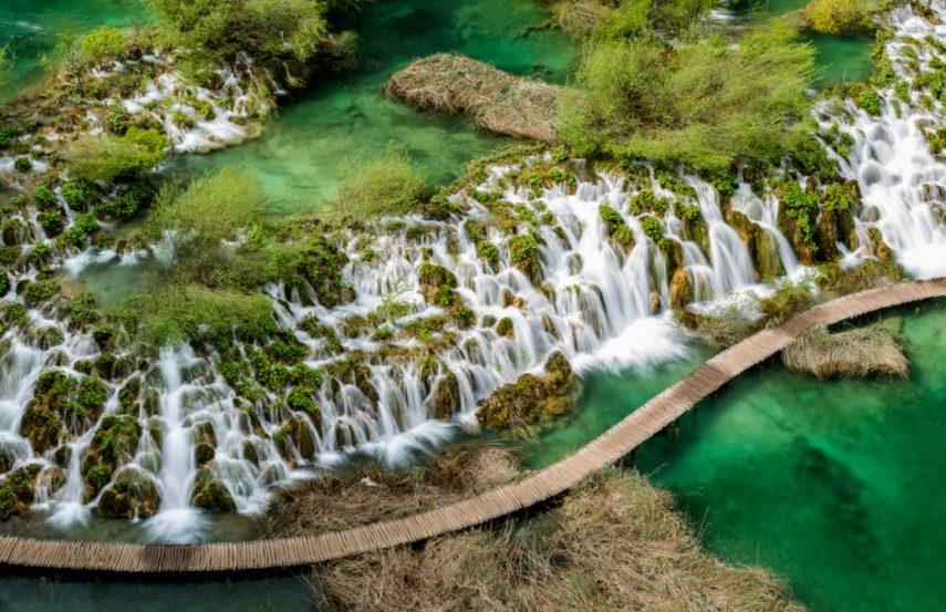 Plitvice-Lakes-amazing