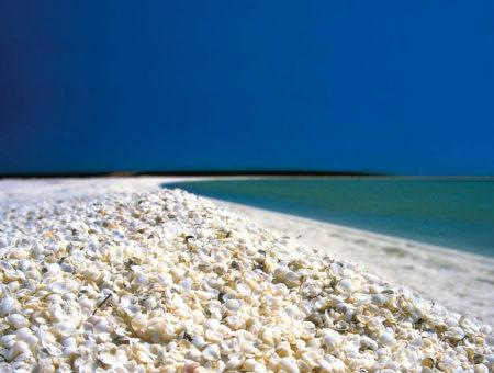15 от най-необикновените плажове по света
