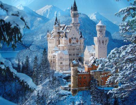 Замък от приказките – Нойшванщайн