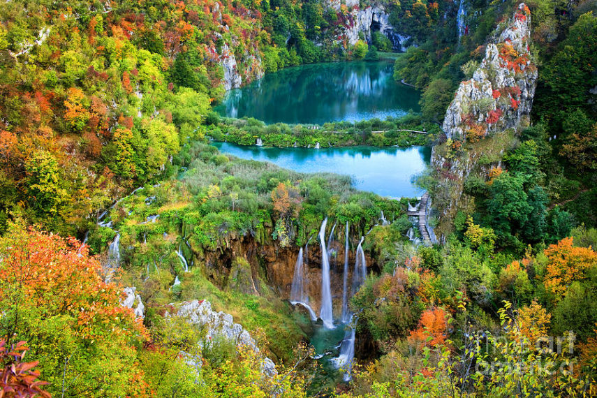 plitvice-lakes-in-croatia-artur-bogacki