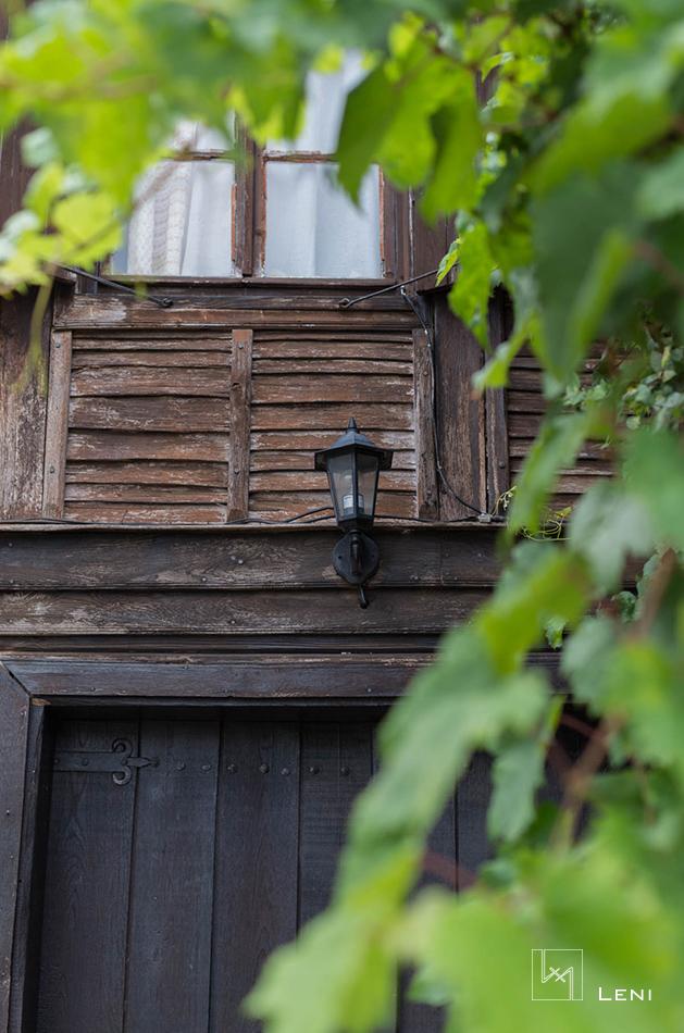 възрожденска къща в Созопол