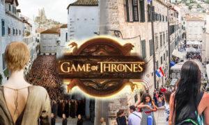 Игра на тронове – 5 реално съществуващи места