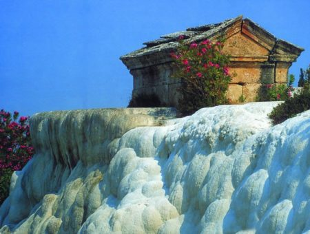 Хиераполис – непознатото съкровище на Турция